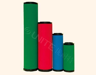 压缩空气过滤专用矽酸纤维滤芯