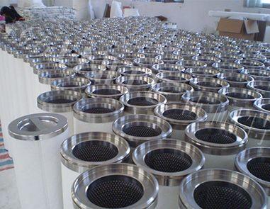 天然气过滤器配套超细纤维