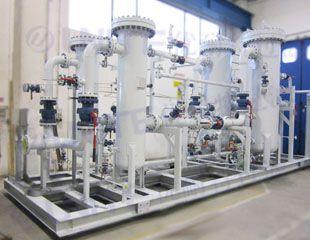 气液聚结器