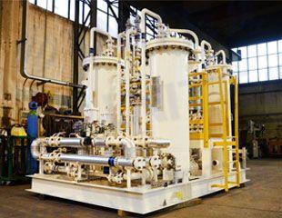 标准型天然气过滤器