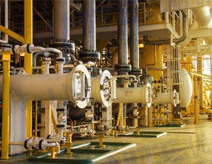 天然气过滤分离器
