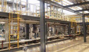 山西潞安3*104Nm3/d煤层气液化项目–天然气过滤分离器